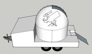 "Projekt ""Mobiilne observatoorium"""